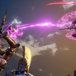 <em>Soulcalibur 6</em>