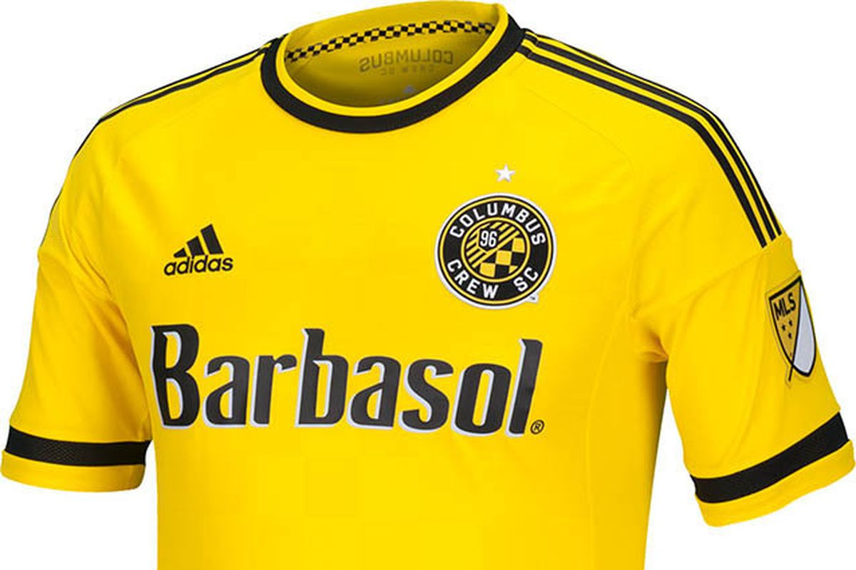 3dd24a727cd Columbus Crew s awesome new kits are now official - SBNation.com