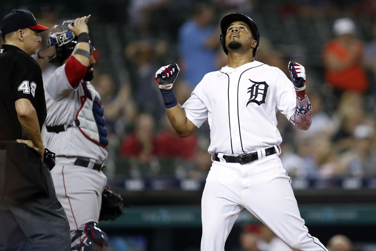 Detroit Tigers News: Looking up from the bottom