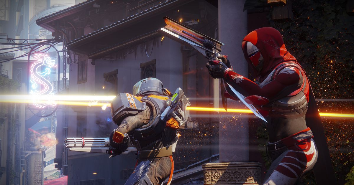 Destiny 2 update to deliver 4K, HDR on Xbox One X and PS4 Pro