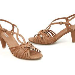 Jour sandals, $90 (were $200)