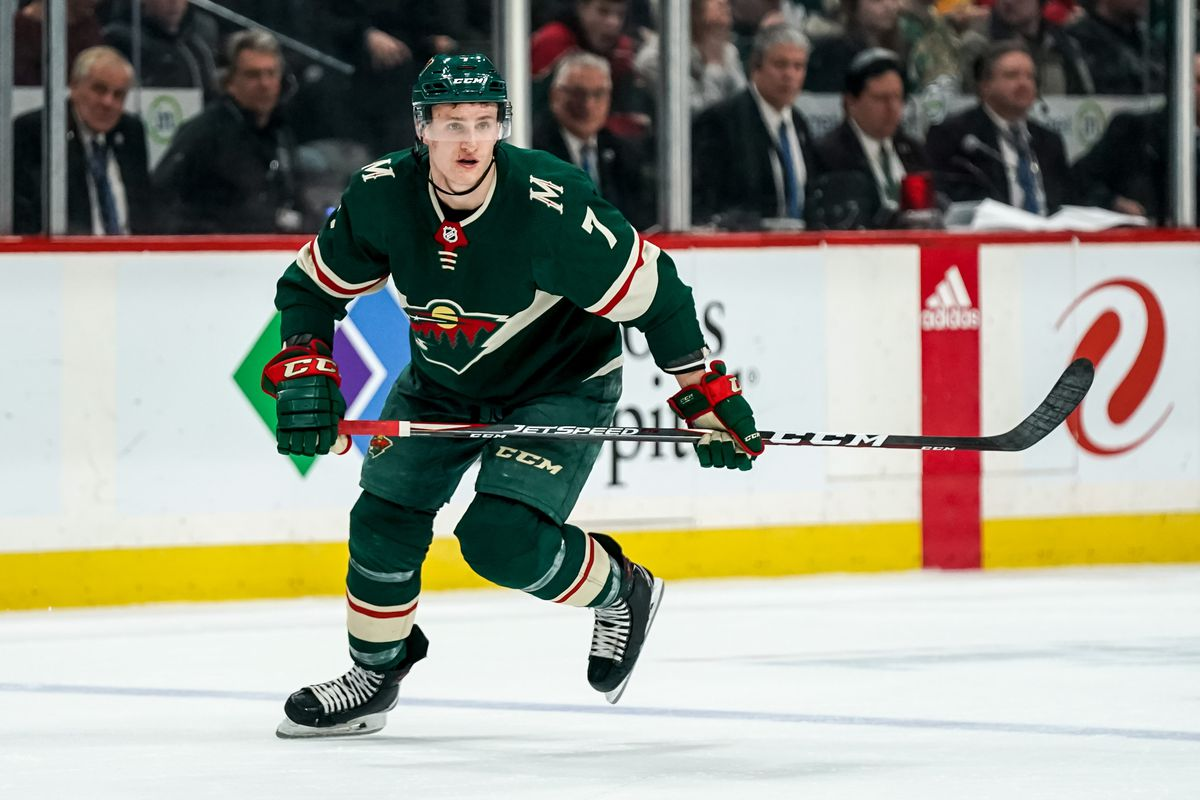 Iowa Wild: Identifying potential call-ups and who is closest to a permanent spot with the Minnesota Wild