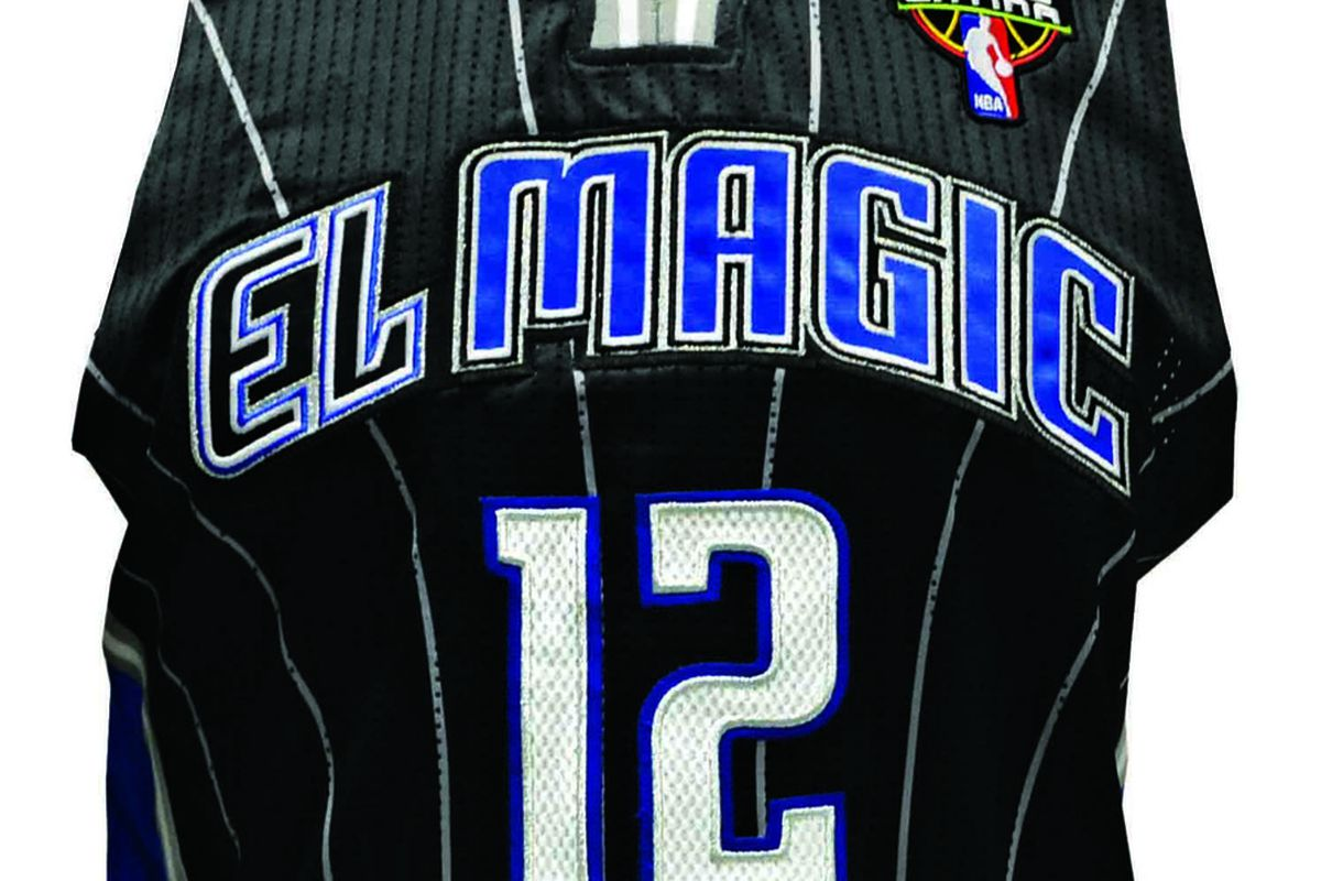 Orlando Magic; used with permission
