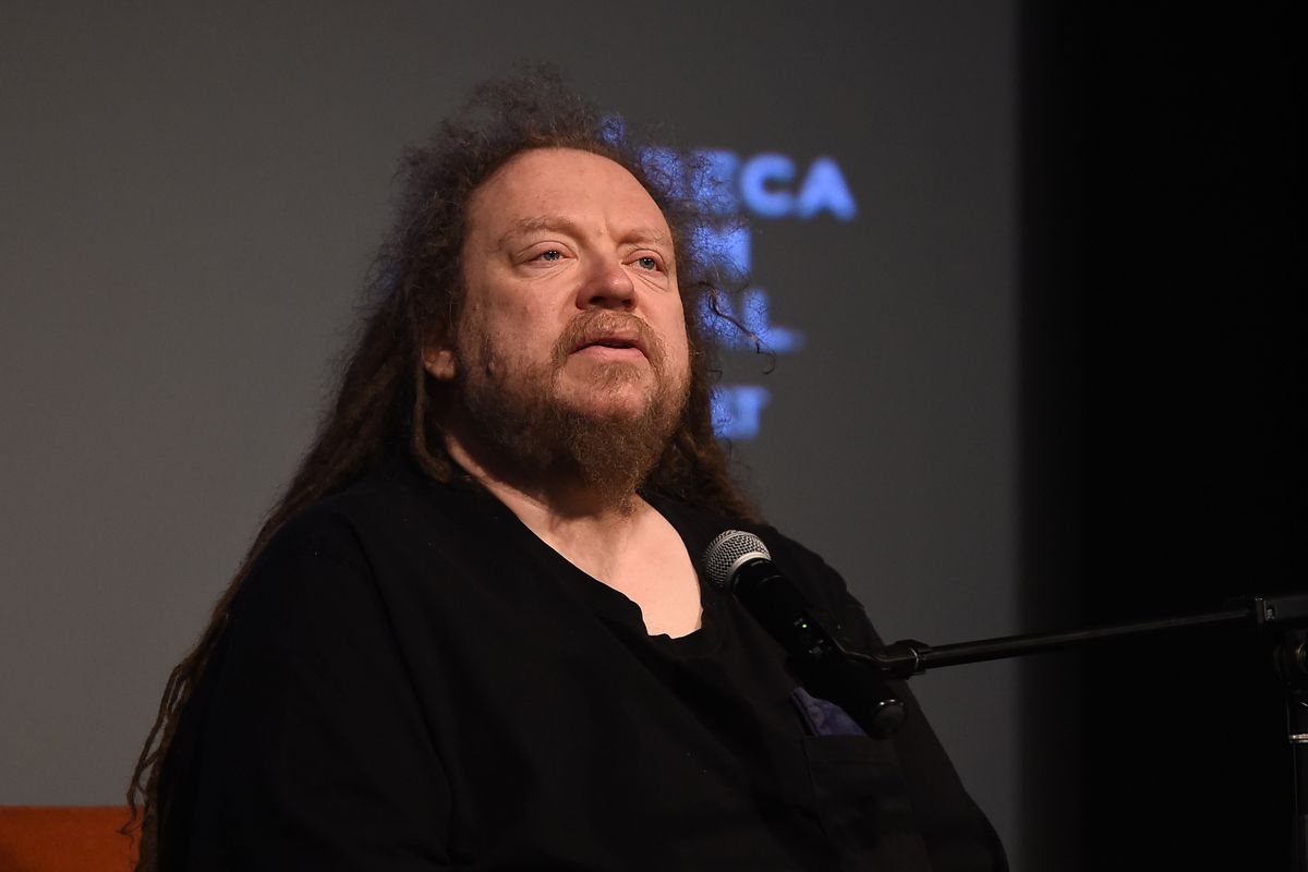"""10 Arguments for Deleting Your Social Media Accounts Right Now"" author Jaron Lanier"