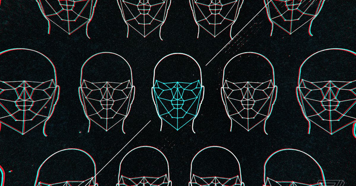 Feds would be banned from using facial recognition...