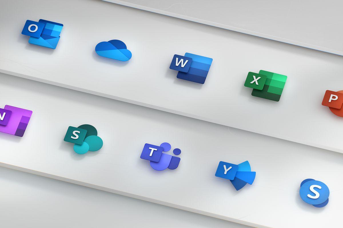 Tải về Microsoft Office 2021 mới Nhất