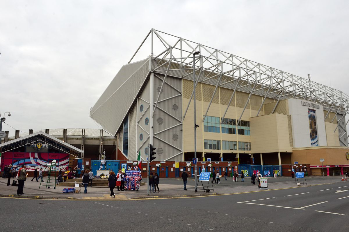 England to face Costa Rica at Elland Road before the World Cup