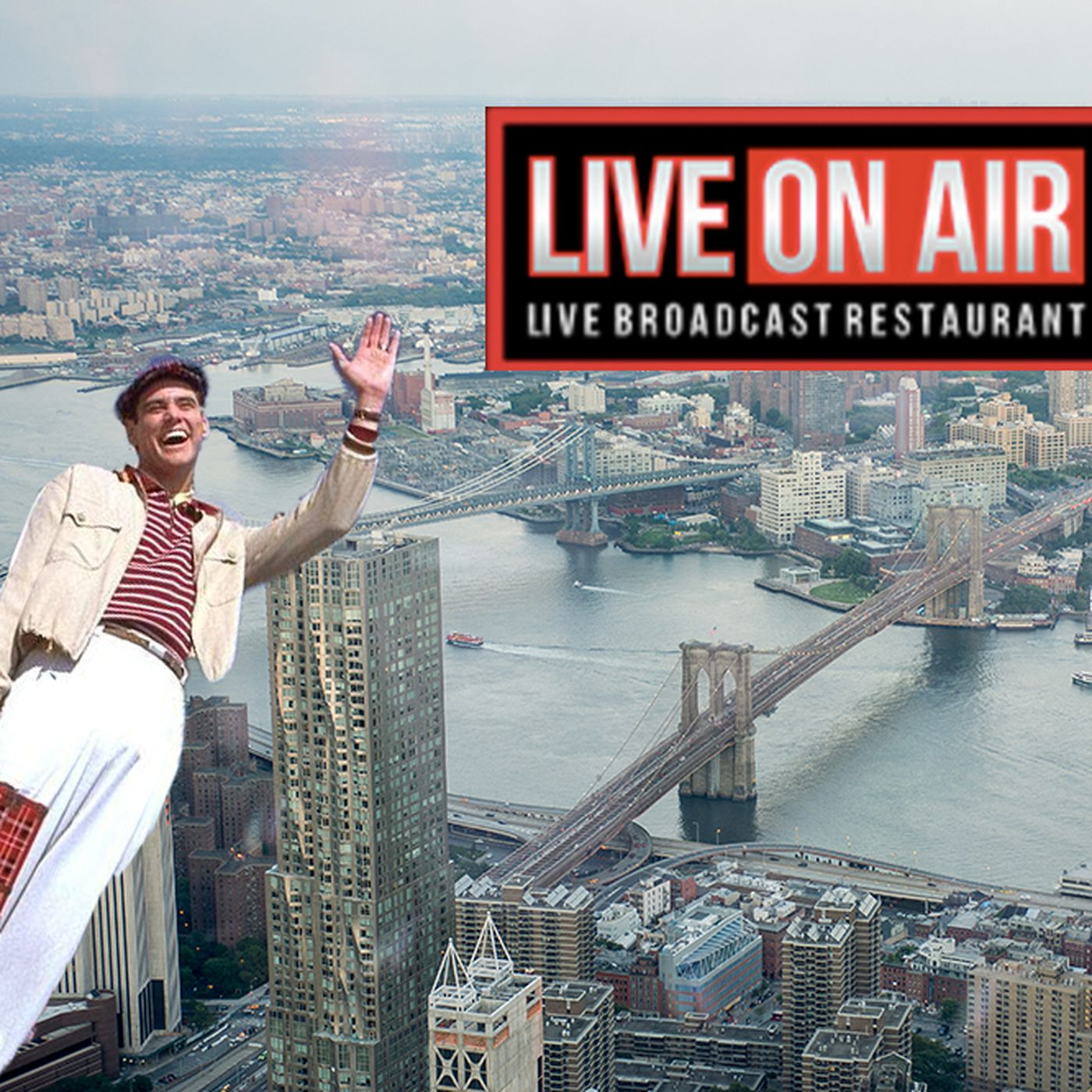 Live-Stream Restaurant Brings a Touch of 'The Truman Show' to ...