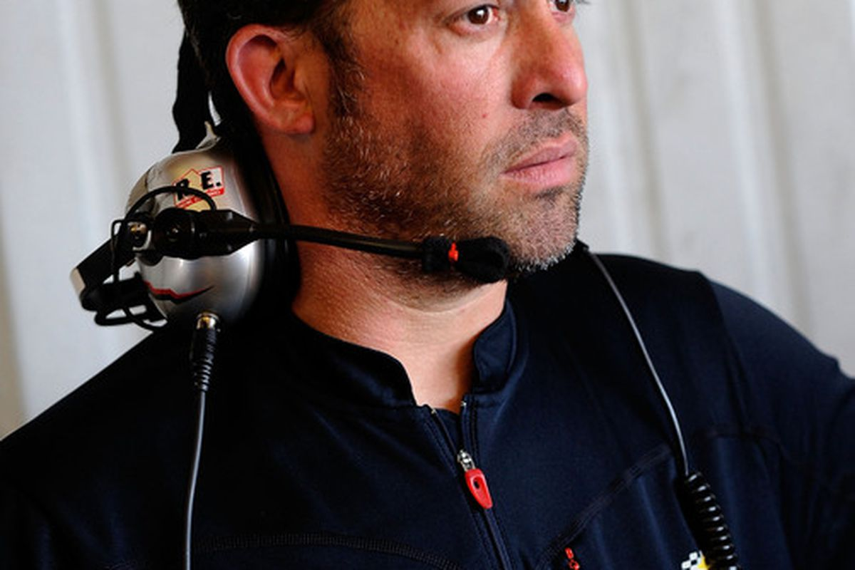 Jimmy Elledge will serve as crew chief for Justin Allgaier for the 2011 NASCAR Nationwide Series season.