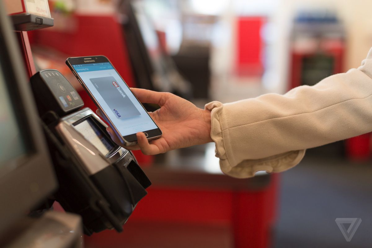 Verizon will support Samsung Pay in a \'future software update\' - The ...