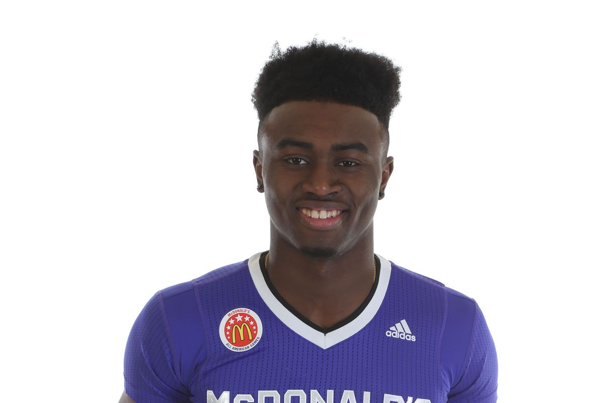 another chance ac997 b7298 Top 5 recruit Jaylen Brown trims list, will chose between ...