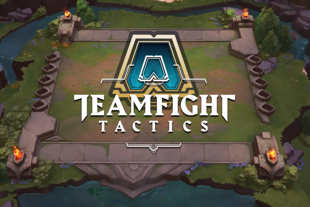 Team Fight Tatics Para Mobile