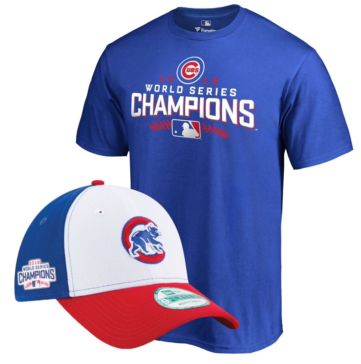 3a5d63d898b Chicago Cubs fans can buy championship gear on the Uber app and have ...