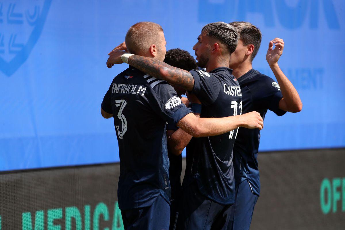 MLS: New York City FC at Inter Miami CF