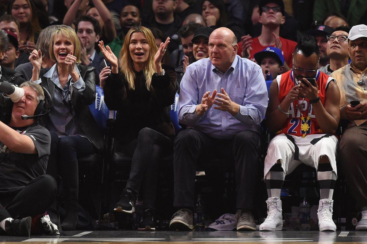 NBA: JAN 08 Hawks at Clippers