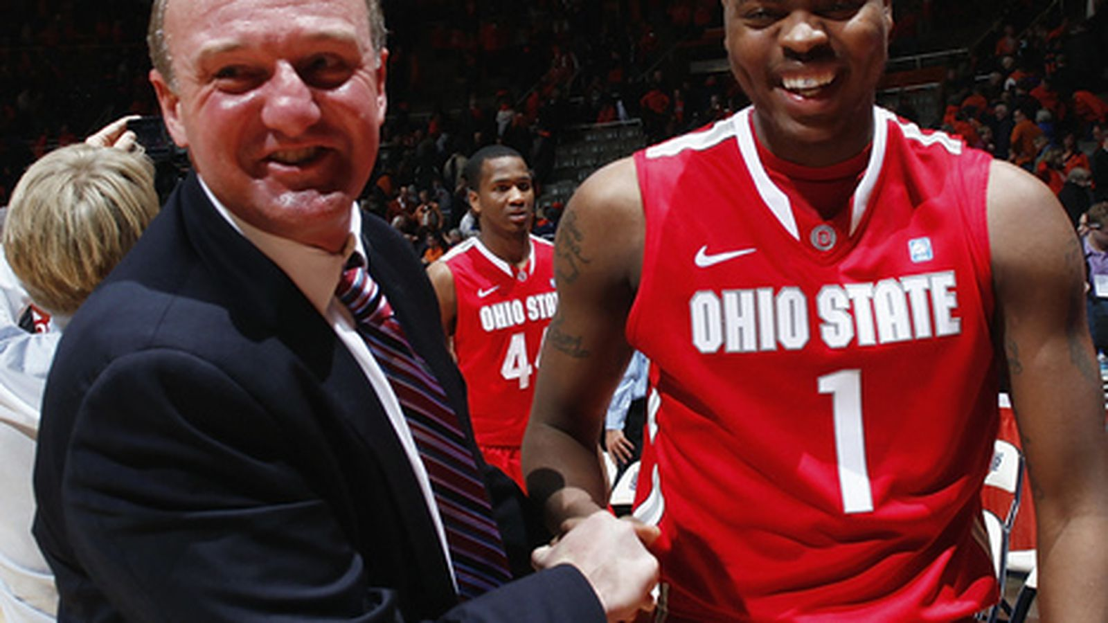 Ohio State Releases 2012-2013 Men's Basketball Schedule - Land-Grant Holy Land