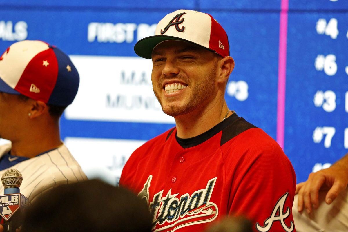 2018 mlb trade deadline are the atlanta braves going to be buyers