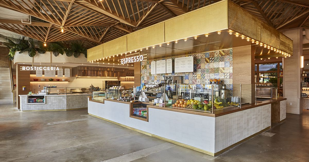take a look around brickell�s new 40000squarefoot food