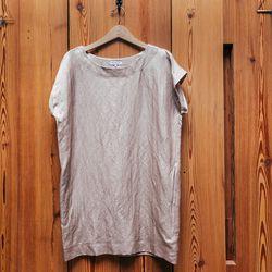 "<b>Horses</b> Italian Cotton Linen Sack Dress, <a href=""http://shopbird.com/product.php?productid=28769"">$375</a>"