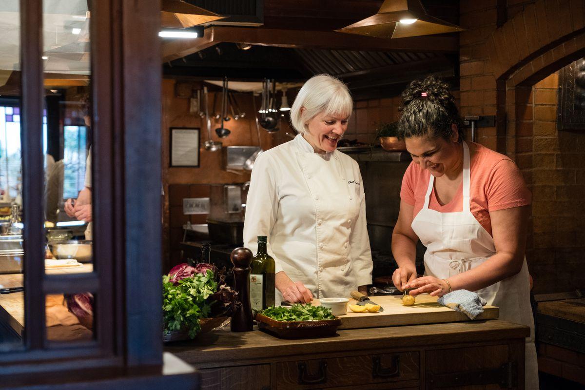 Salt, Fat, Acid, Heat' Is the Best New Food Show on Netflix - Eater