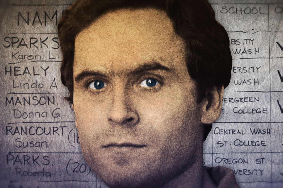 Netflix's 'Ted Bundy Tapes' Can't Put You in His Head  Be Grateful