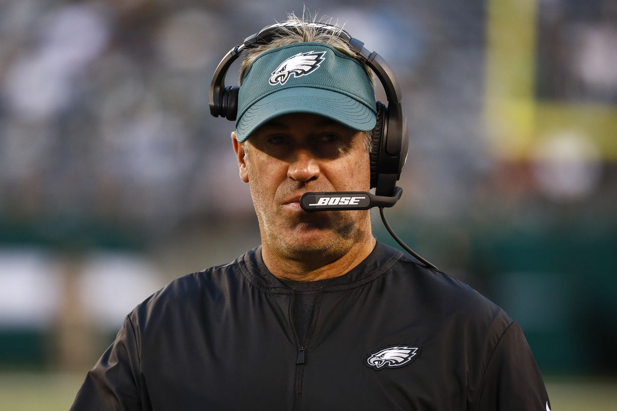 doug pederson - photo #1
