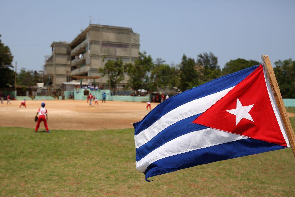 Sport In Cuba