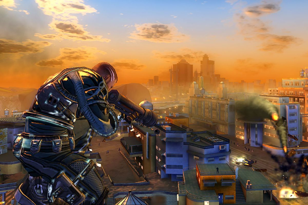 is crackdown 2 available for xbox one