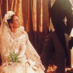 The Age of Innocence (1993): The film won an Academy Award for Costume Design and still Winona Ryder couldn't win over Daniel Day-Lewis.