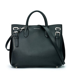 """Grommet bag for $438 (was $1,250) via <a href=""""http://www.ralphlauren.com/product/index.jsp?productId=52050666&cp=51960806.46098216&ab=tn_nodivision_cs_handbags&parentPage=family"""">Ralph Lauren</a>"""