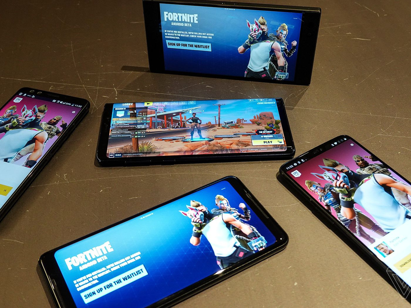 Fortnite Keeps Stealing Dances And No One Knows If It S Illegal The Verge
