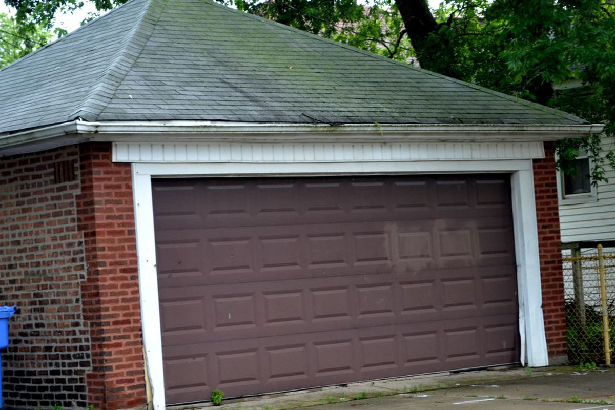 Three garage burglaries were reported in Logan Square and Humboldt Park.