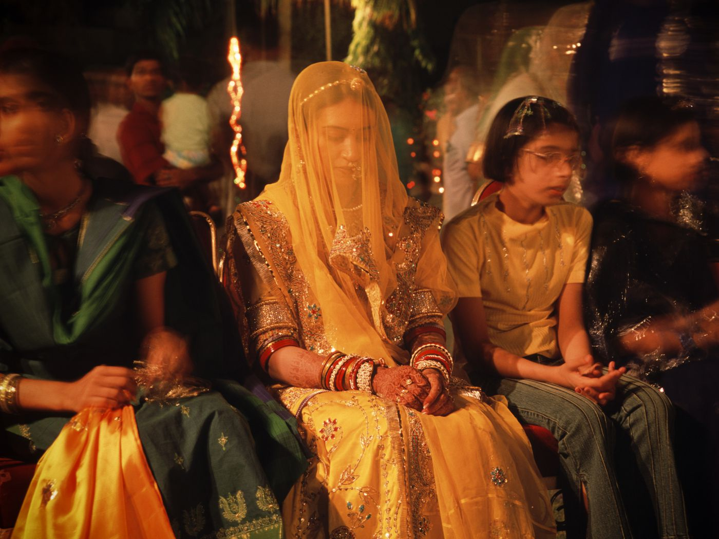 Dowries Are Illegal In India But Families Including Mine