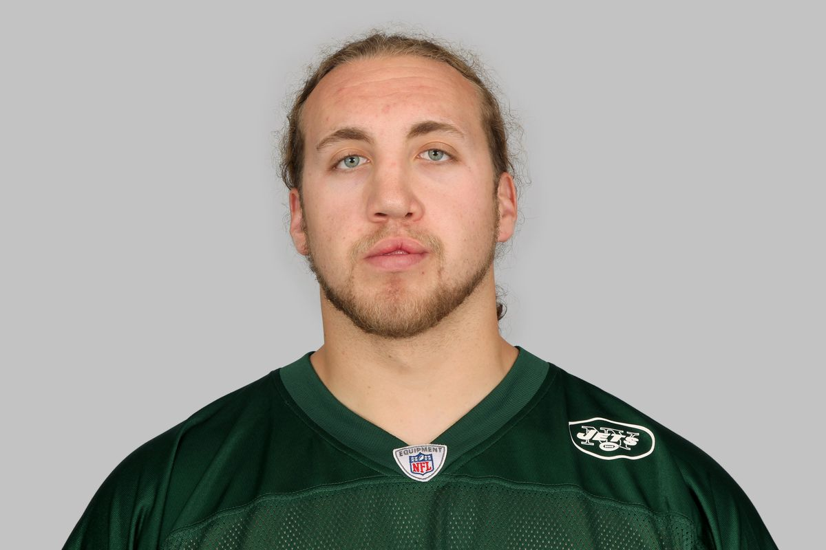 New York Jets 2011 Headshots