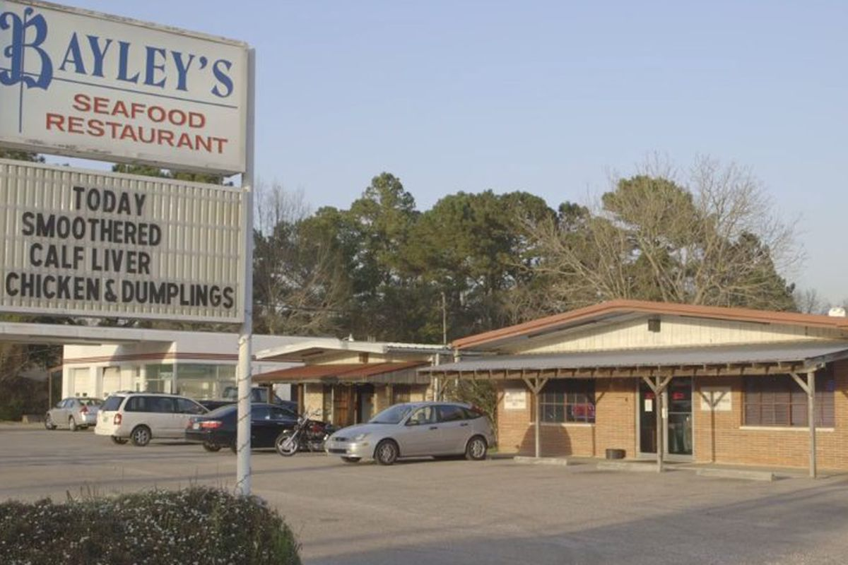 Southern Foodways Always Excellent Video Series Returns This Week With A Short Doentary About Bayley S Seafood Which Originally Opened In 1947