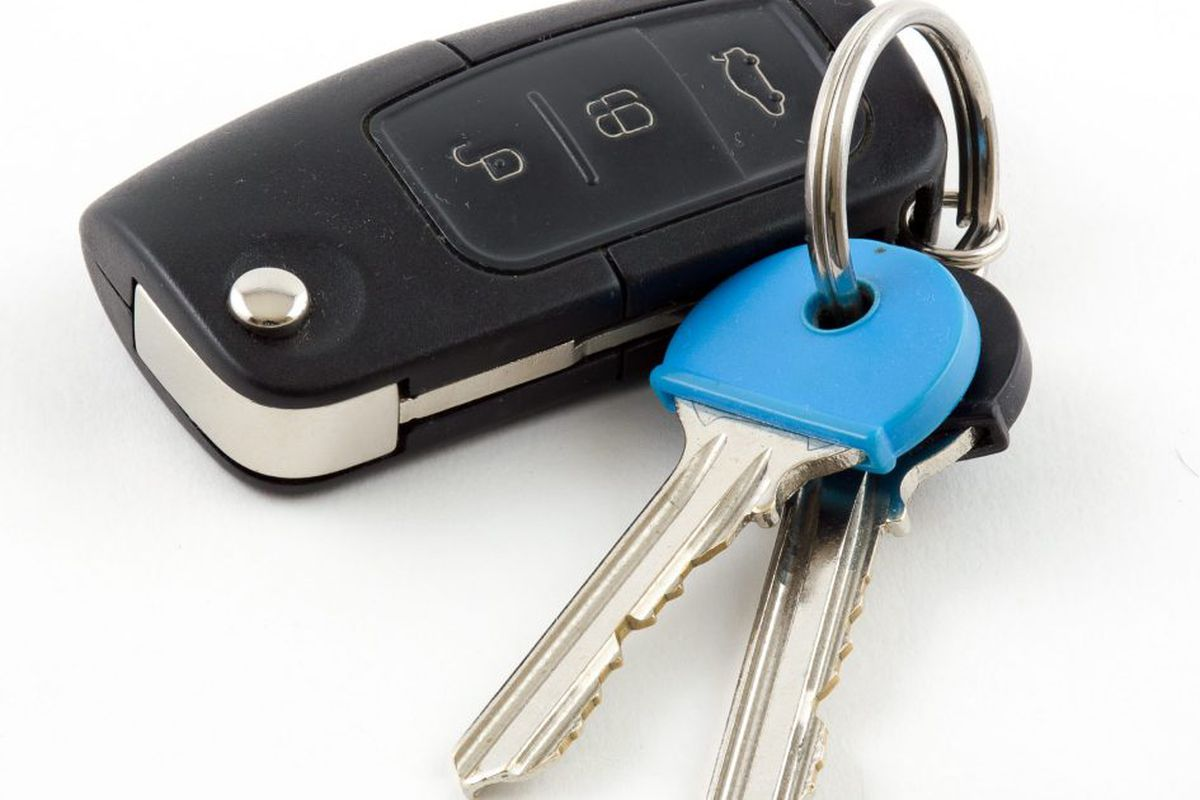 Why you might want to wrap your car key fob in foil