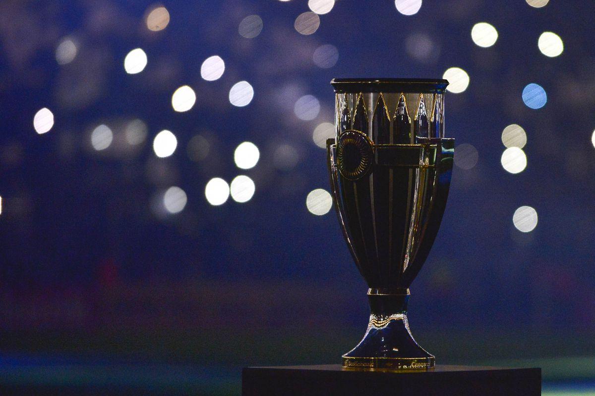 Monterrey v Tigres UANL - CONCACAF Champions League 2019