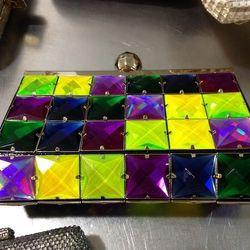 Kate Spade clutch, $33