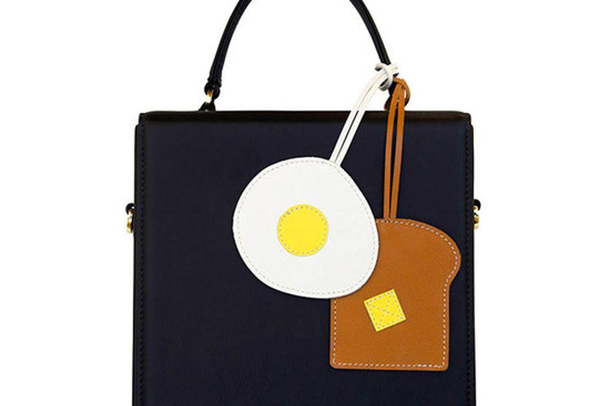 "Welcome Companions leather handbag charms, <a href=""http://welcomecompanions.com/collections/charmed"">$40</a>"