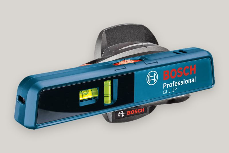 Bosch Combination Point and Line Laser Level