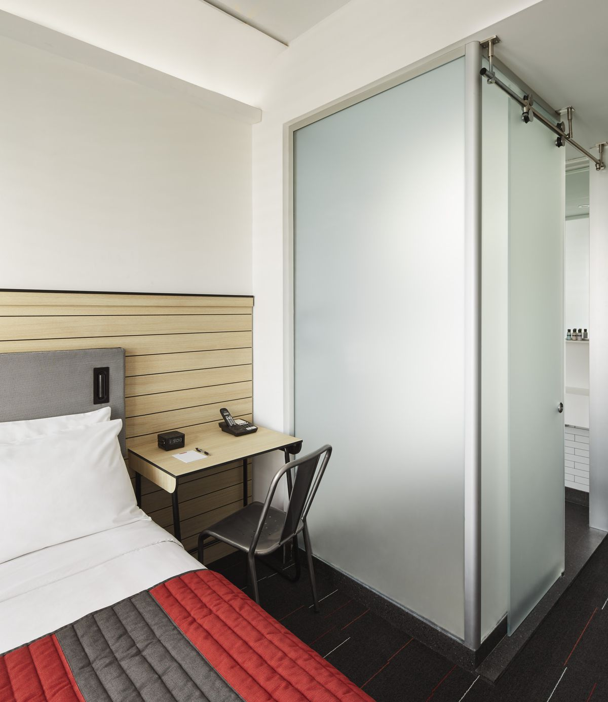 Rent Room Nyc: Pod Hotels's New Times Square Flagship Comes With 45