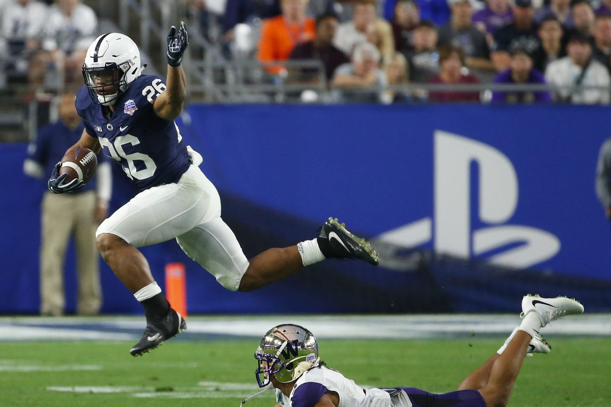 NFL Draft 2018: Saquon Barkley will turn the Giants into a