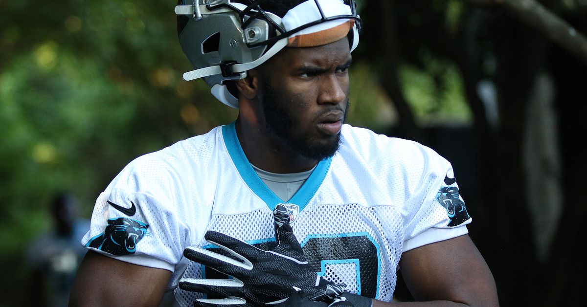Panthers 2019 season opener countdown: 53 days to go