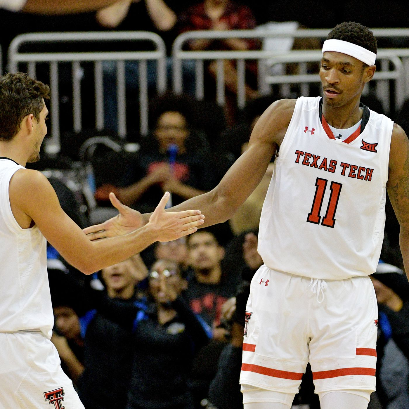 Red Raiders Must Take Care Of Business Against Northwestern State Viva The Matadors