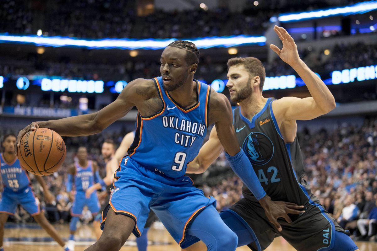 game thread dallas mavericks vs oklahoma city thunder mavs moneyball