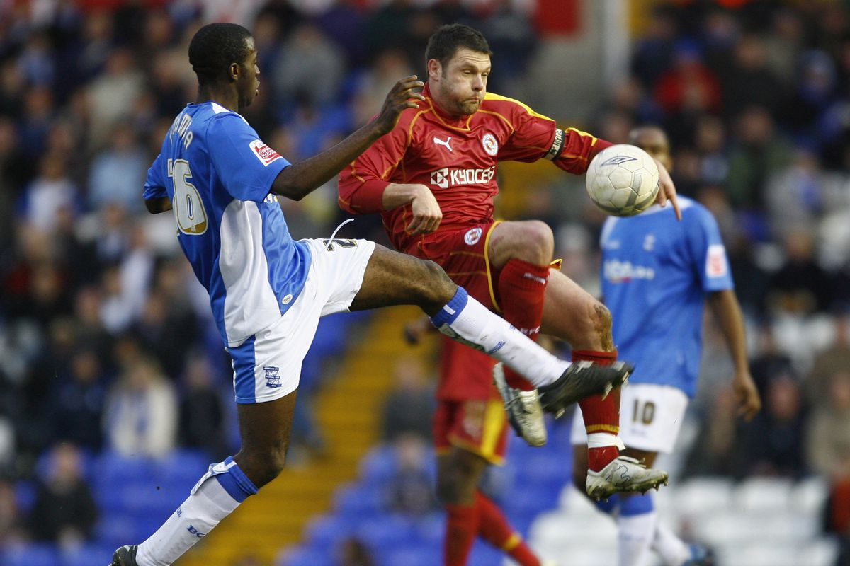 FA Cup 4th Round: Birmingham City v Reading