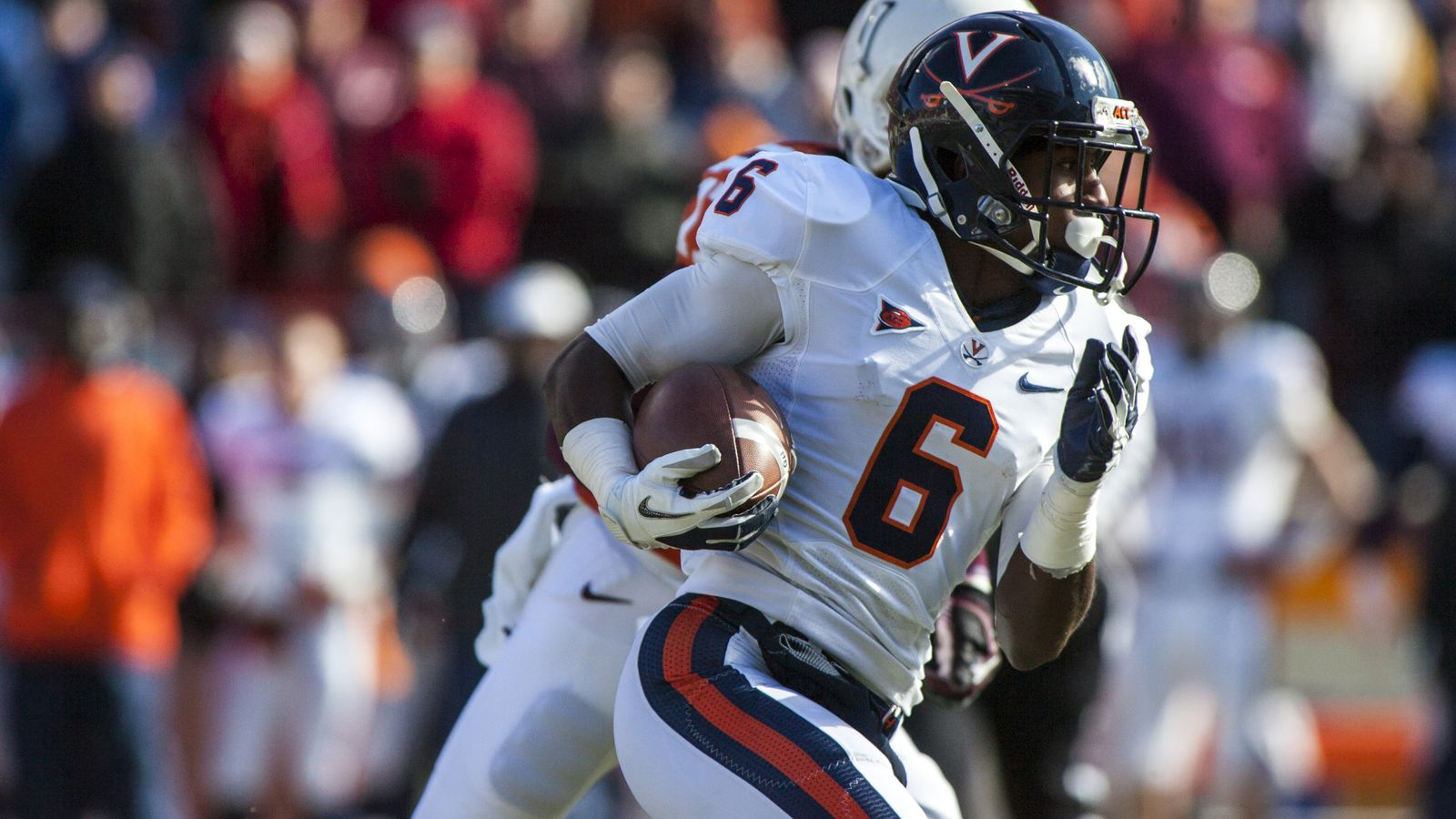 byu football adds two more games with virginia vanquish