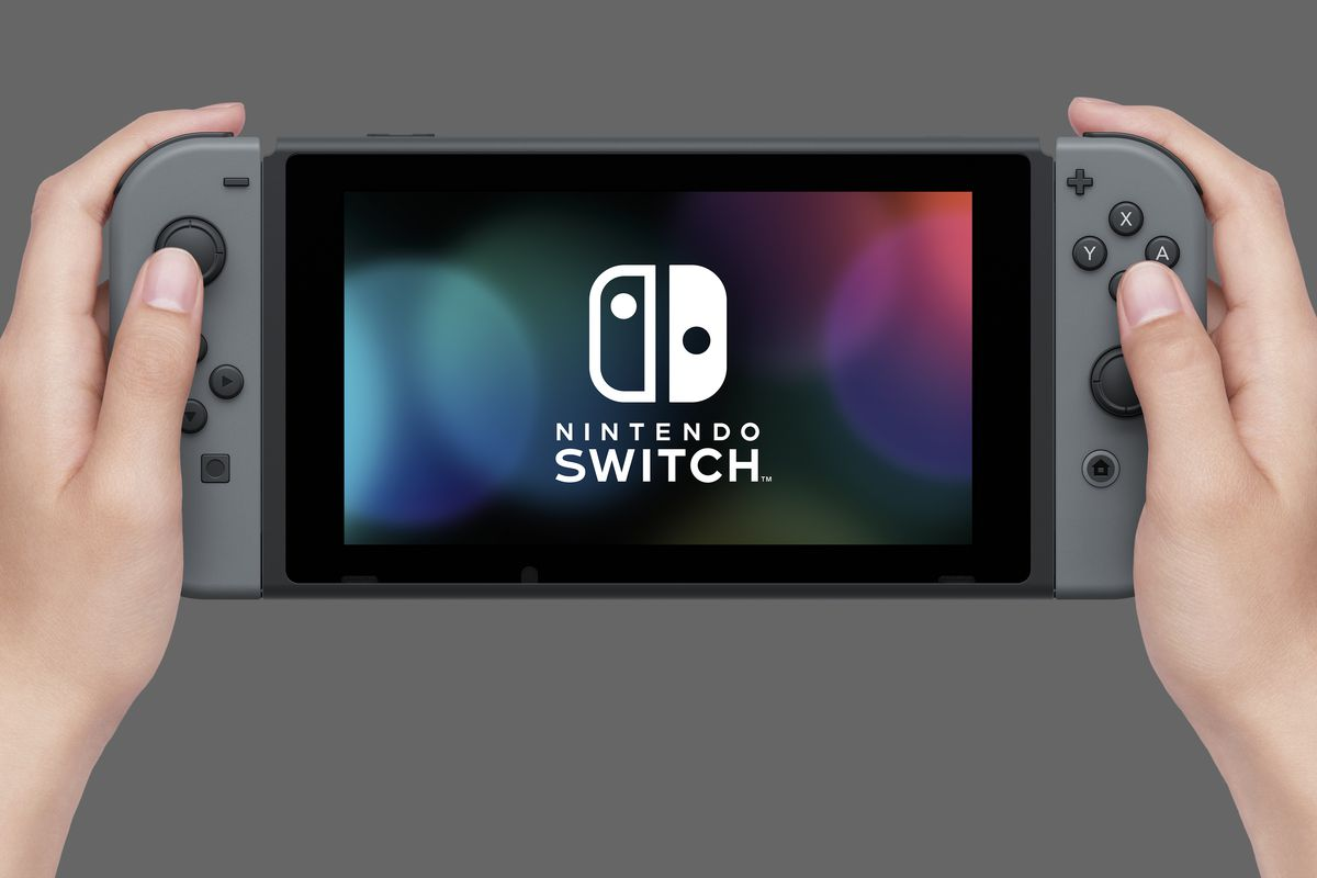 Nintendo Switch's infuriating data management almost ruins the