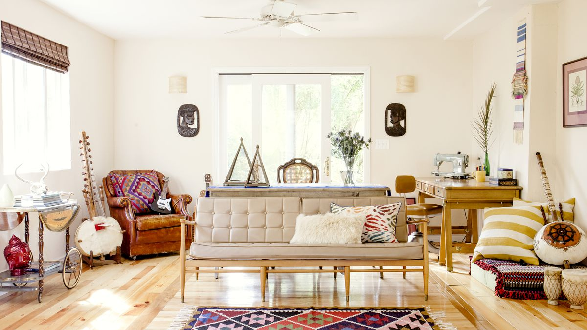 An Oakland Musician Makes Her Home Sing - Curbed