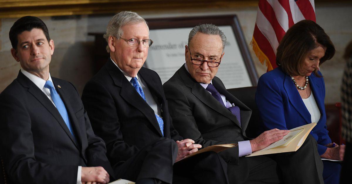 Congresss Massive Budget Deal Explained Vox